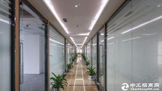 龙岗精装修办公室出租200平米图片3