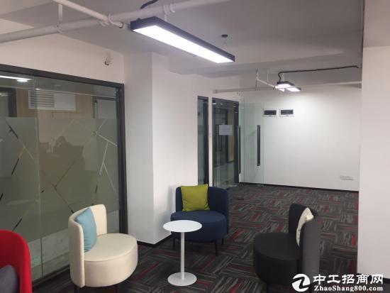 深圳湾科技生态园,独立区域适合科研科研各种公司!图片2