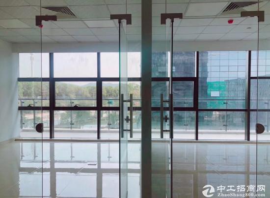 中航城广场 精装修写字楼 实际面积出租图片5