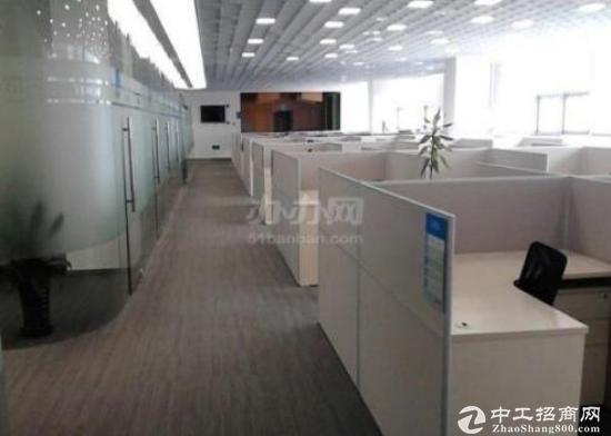 张江高科,地铁沿线,高使用率,成熟配套,精装修地铁口办公