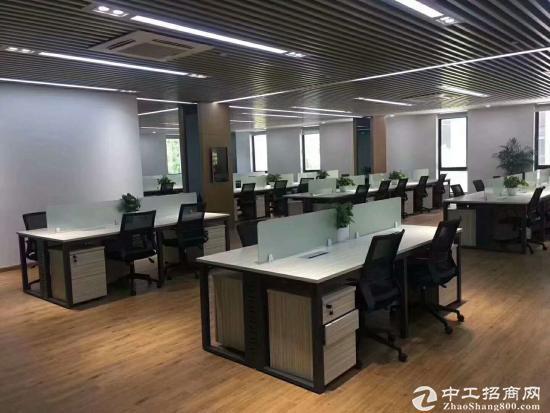 张江高科地铁口办公,张江微电子港,精装修户型正气,朝南
