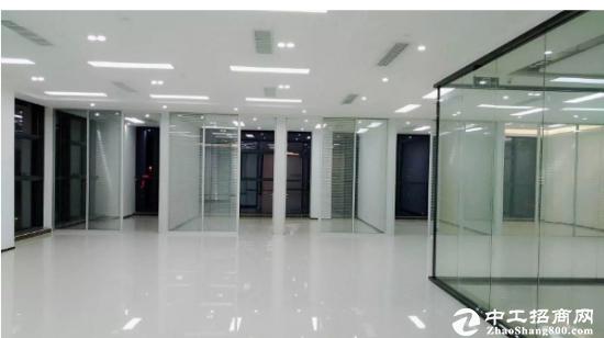 龙岗坂田甲级写字楼386㎡ 层高 5.4米 使用率达75%图片2