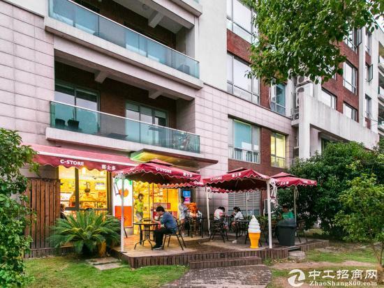 张江高科技园区办公室 毕升路299号富海商务苑