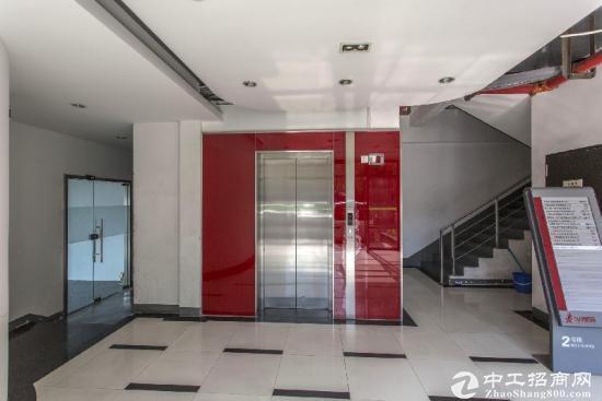 上海市浦东新区张江高科技园区《半岛科技园》精装办公室招租