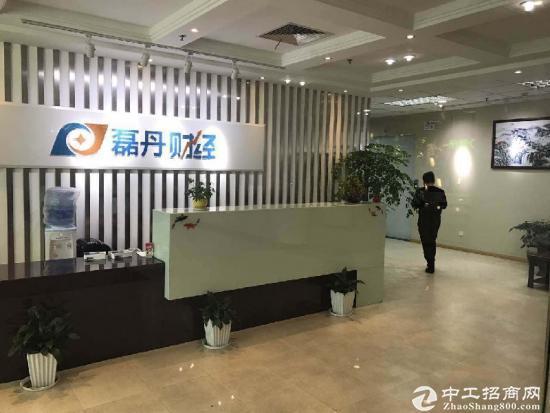 上海市张江高科技园区《凌阳大厦》精装办公楼招租