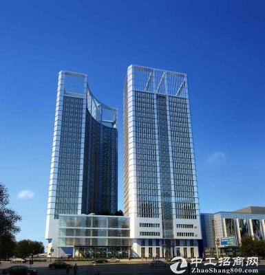 深圳湾科技生态园新出写字楼整层2906平出租科技类企业首选图片6