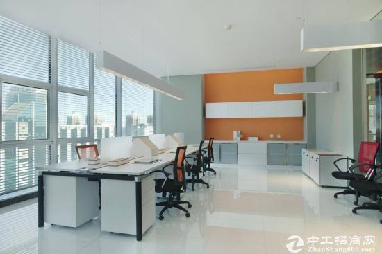 深圳湾科技生态园新出写字楼整层2906平出租科技类企业首选图片2
