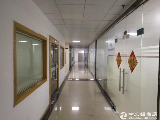 3+1户型二楼200平工改商写字楼横岗塘坑地铁站图片3