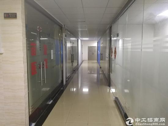 3+1户型二楼200平工改商写字楼横岗塘坑地铁站图片5
