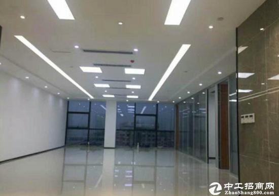坪山区中心区地标办公空间,入驻企业享受全方位服务图片1