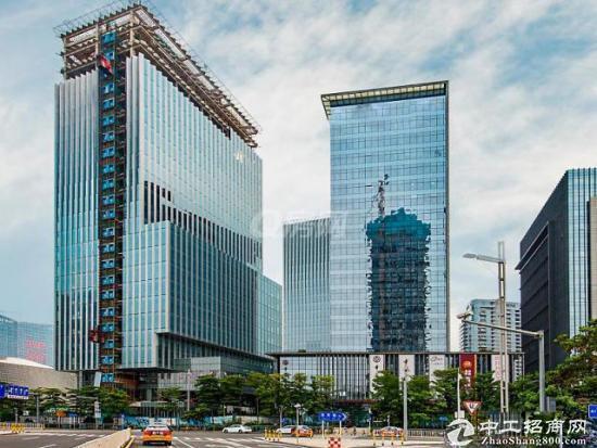 300平 龙华汽车站 精装写字楼 出租图片6