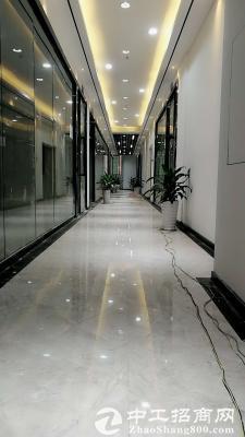 龙华新区自有物业办公室出租94平方图片5