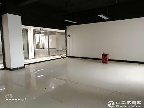 龙华办公室118平方租4130元/月图片1