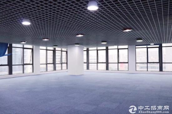 宝安中心区 财富港大厦   精装图片2