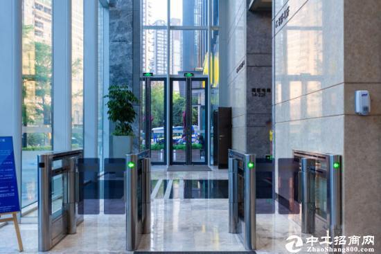 龙岗区 坂田街道 星河 甲级精品商务写字楼招租图片3