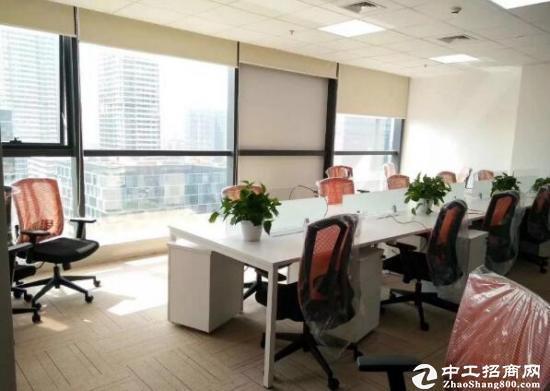 深圳湾科技生态园高端写字楼出租 性价比很高!深圳湾科技生态园