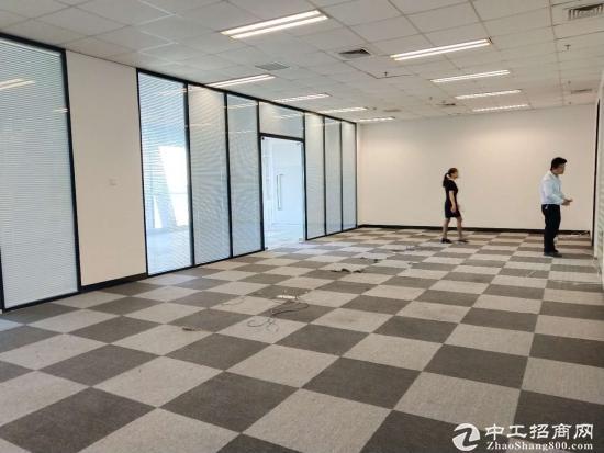 龙岗坂田cocopark附近,甲级精品商务写字楼招租图片5