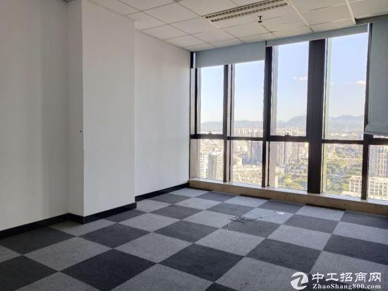 龙岗坂田cocopark附近,甲级精品商务写字楼招租图片3