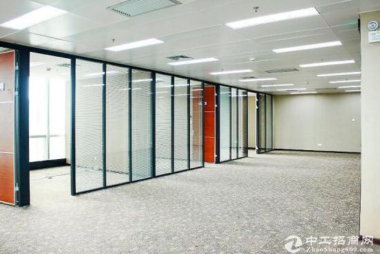 塘坑地体站 工改商 200平可分租带电梯 水电齐全图片5