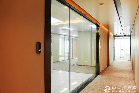 塘坑地体站 工改商 200平可分租带电梯 水电齐全图片3