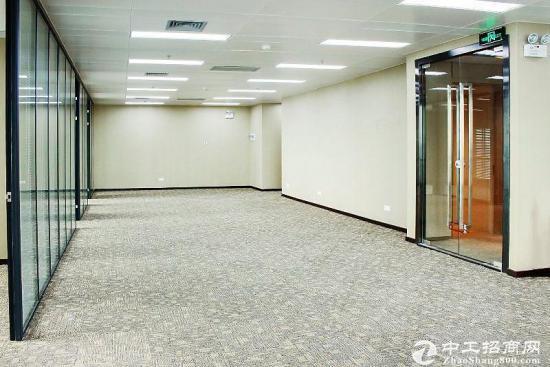 工改商 300平横岗 塘坑地铁站 带装修 水电齐全图片3