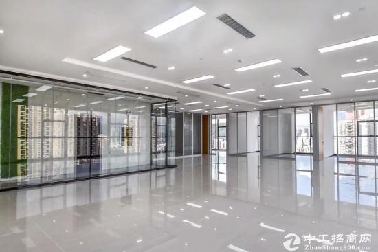 工改商 写字楼 400平 坂田地铁站附近 水电齐全图片4