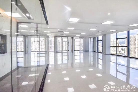 工改商 写字楼 400平 坂田地铁站附近 水电齐全图片2