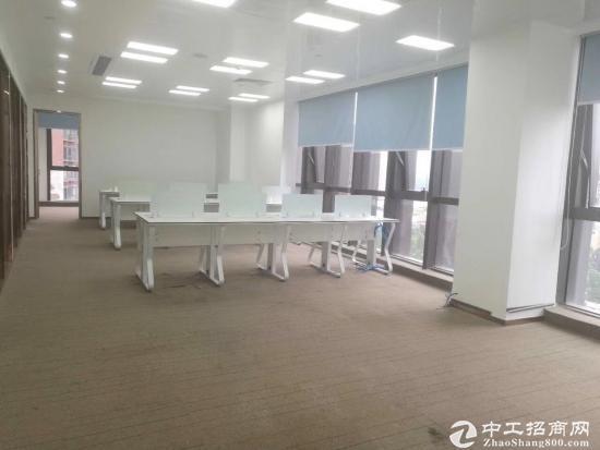 星河写字楼三期 甲级精品中心商务区招租图片2