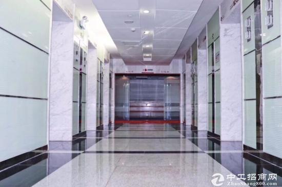 业主直租  特发信息科技大厦!顶级精装修!图片1