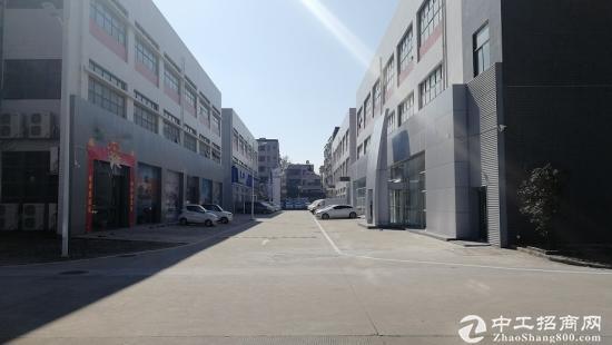 物业直租 坂田  地铁口电商产业园 241平4+1格局图片1