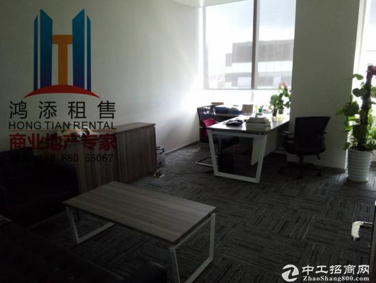 科学城 科汇金谷 625方写字楼急租!!!!