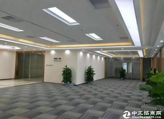 深圳湾生态写字楼出租,高端大气上档次150平出租图片1
