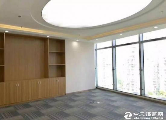 深圳湾生态写字楼出租,高端大气上档次150平出租图片2