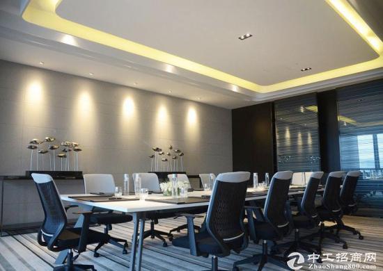 龙华清湖地铁口新出980平办公室出租图片1