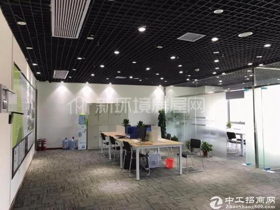 龙岗坂田甲级写字楼425㎡ 层高 5.4米 使用率达75%图片2