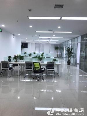 龙岗坂田甲级写字楼375㎡ 层高 5.4米 使用率达75%图片3