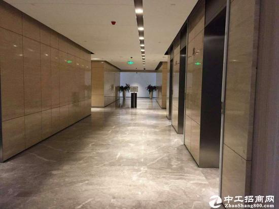 横岗写字楼出租 地铁口 多户型 高实用图片4