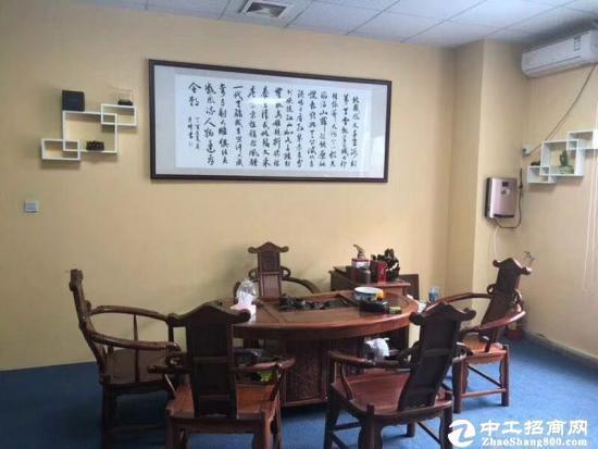 深圳市孵化器  龙岗大道边270-500平  办公室出租图片2