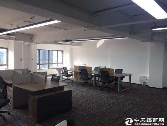 深圳湾科技生态园写字楼整层出租,科技类企业首选2906平出租图片2