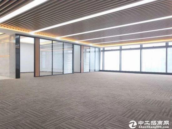 龙岗坂田甲级写字楼365㎡ 层高 5.4米 使用率达75%.图片2