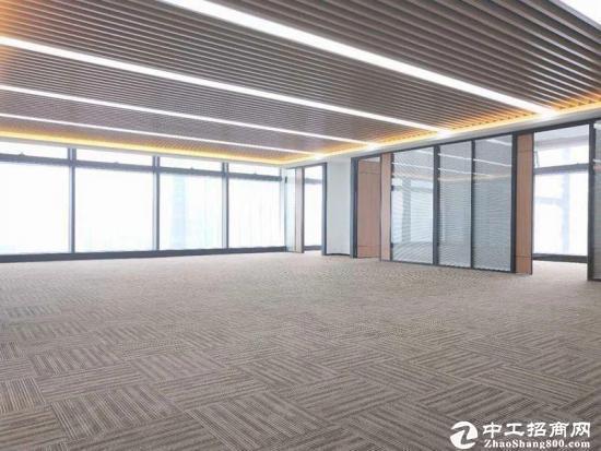 龙岗坂田甲级写字楼365㎡ 层高 5.4米 使用率达75%.图片4