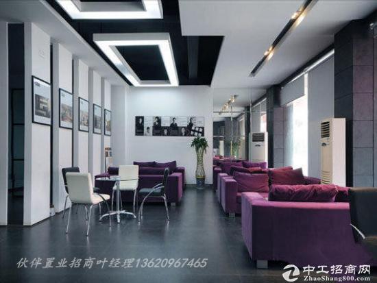 龙岗布吉 万国城8000平米写字楼出租图片5