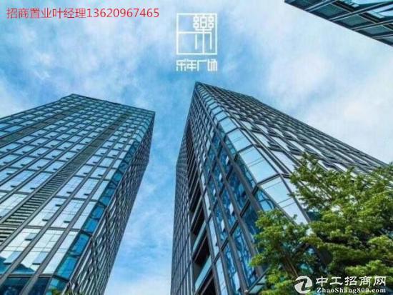 龙岗布吉 万国城8000平米写字楼出租图片1