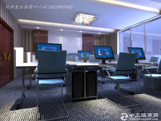 龙岗布吉 万国城8000平米写字楼出租图片4