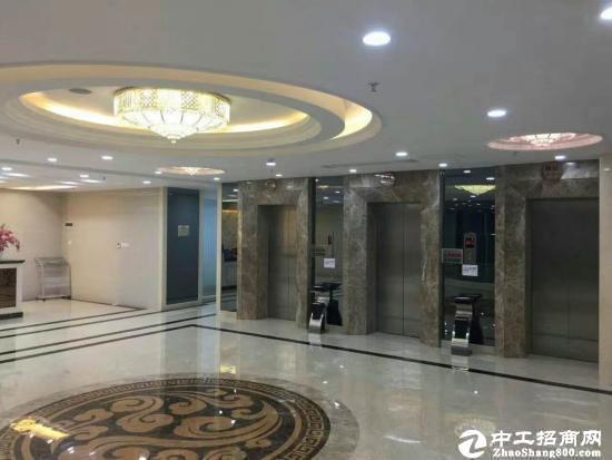 星河写字楼三期 甲级精品中心商务区出租图片2