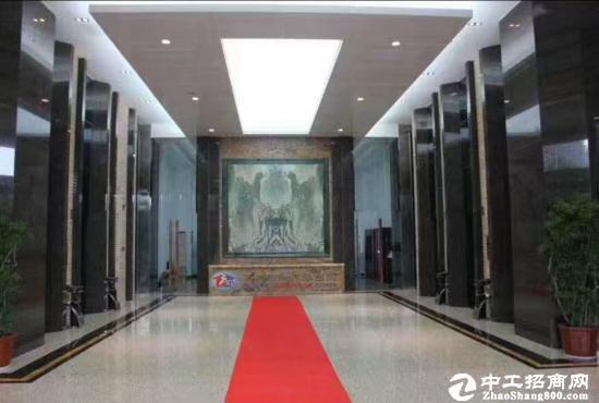 星河写字楼三期 甲级精品中心商务区出租图片1