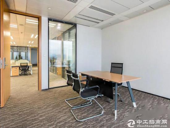 龙岗200平写字楼繁华地段 高使用率适合创业型公司图片1