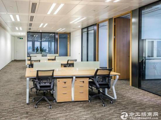 龙岗200平写字楼繁华地段 高使用率适合创业型公司图片2