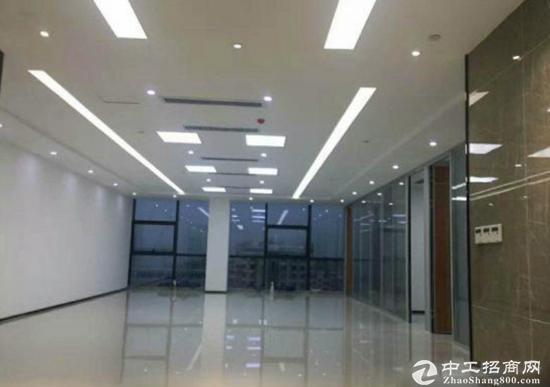 出租写字楼 龙岗中心城精装 245至2000平直租图片3