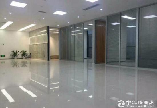 出租写字楼 龙岗中心城精装 245至2000平直租图片1